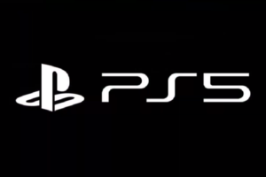 PS5 New Logo