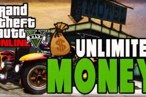 GTA 5 Money Generator 2021 (Everything You Need to Know)