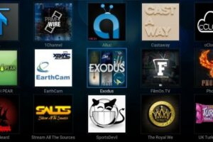 Top 10 Best Working Kodi Addons Stream Movies, Shows, Sports and much more without buffering