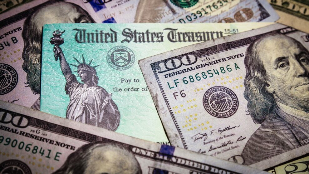 Full COVID relief bill unveiled: Who gets $1,400 checks?