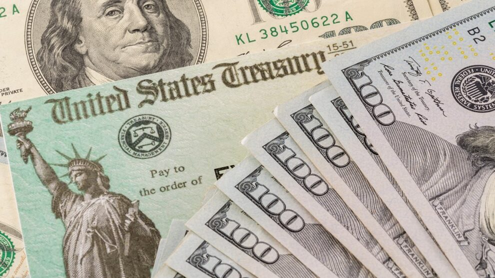 Who gets $1,400 checks in the COVID bill the House just passed?