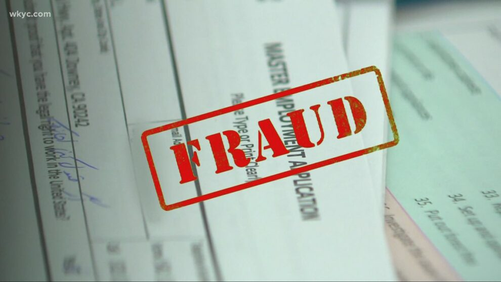 Ohio unemployment fraud: What you need to do if your information has been stolen