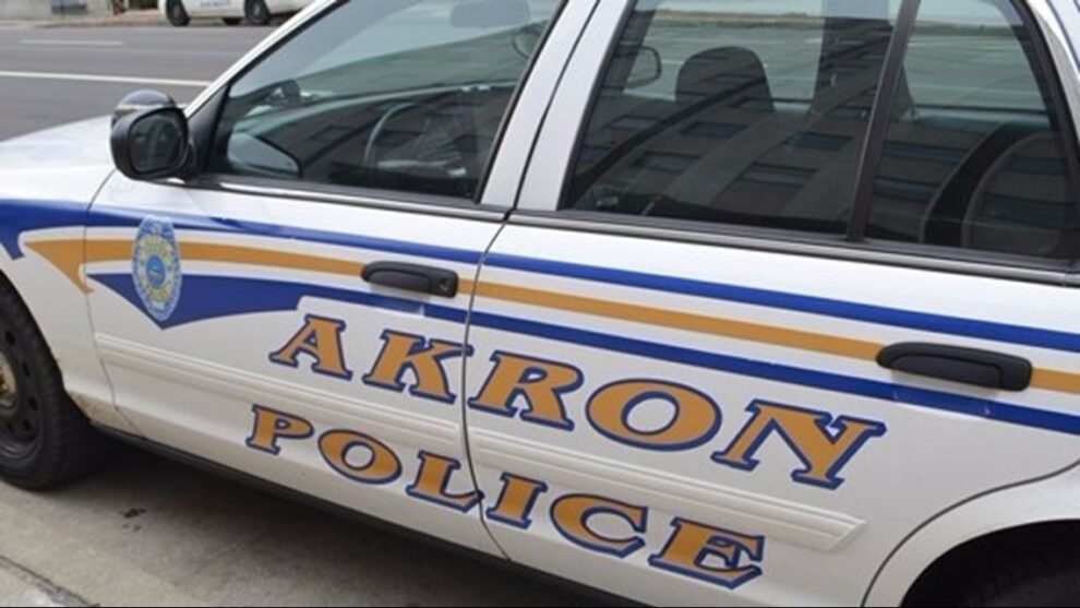 Man shot to death in Akron