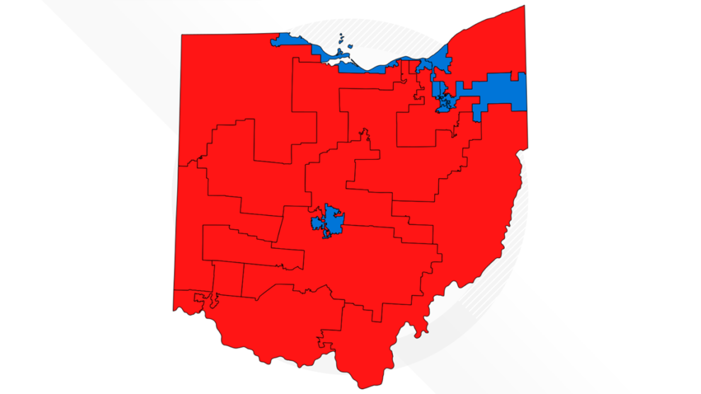 Census data delays may significantly impact Ohio redistricting process
