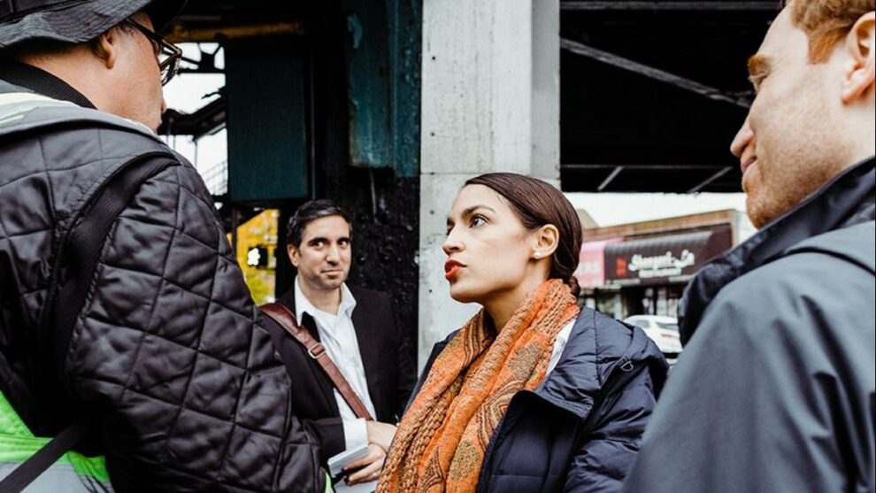US Rep. Alexandria Ocasio-Cortez raises more than $2 million to help Texans recover from nightmare winter storm