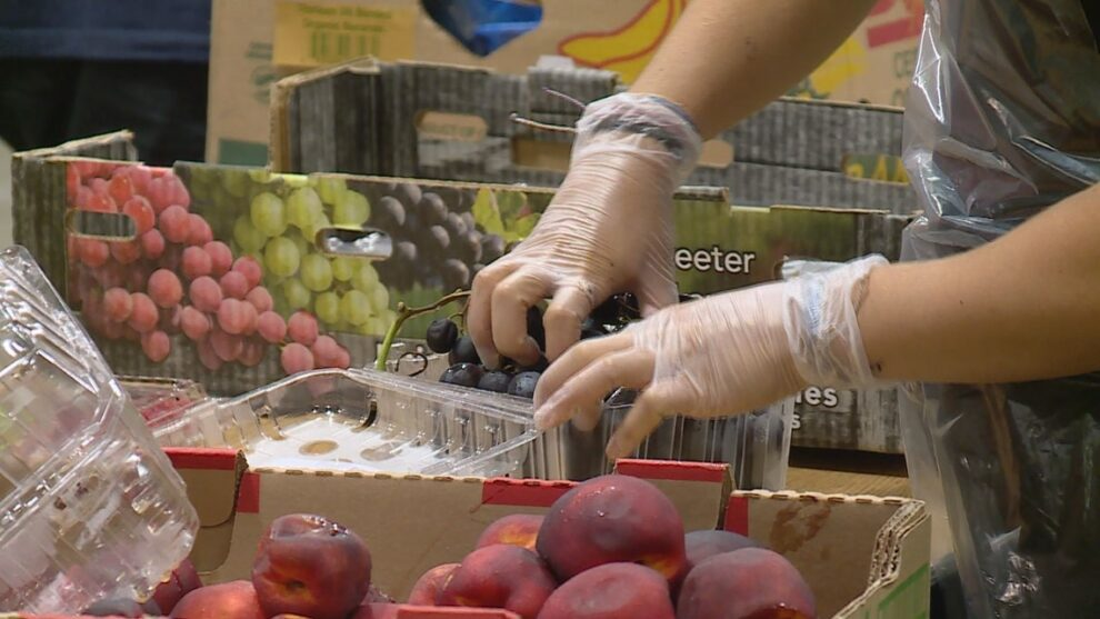 Greater Cleveland Food Bank launches 30th Harvest for Hunger campaign: How you can make a donation