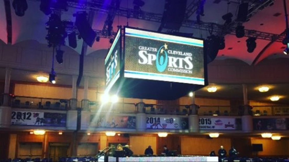 Finalists announced for 2021 Greater Cleveland Sports Awards