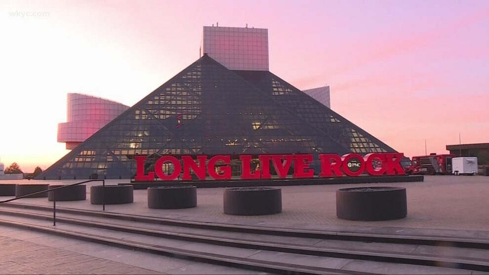 Big announcement today: Rock and Roll Hall of Fame to reveal details for induction ceremony's return to Cleveland