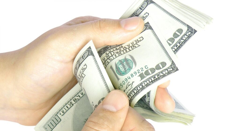 125 people got $500 per month free for 2 years. Here