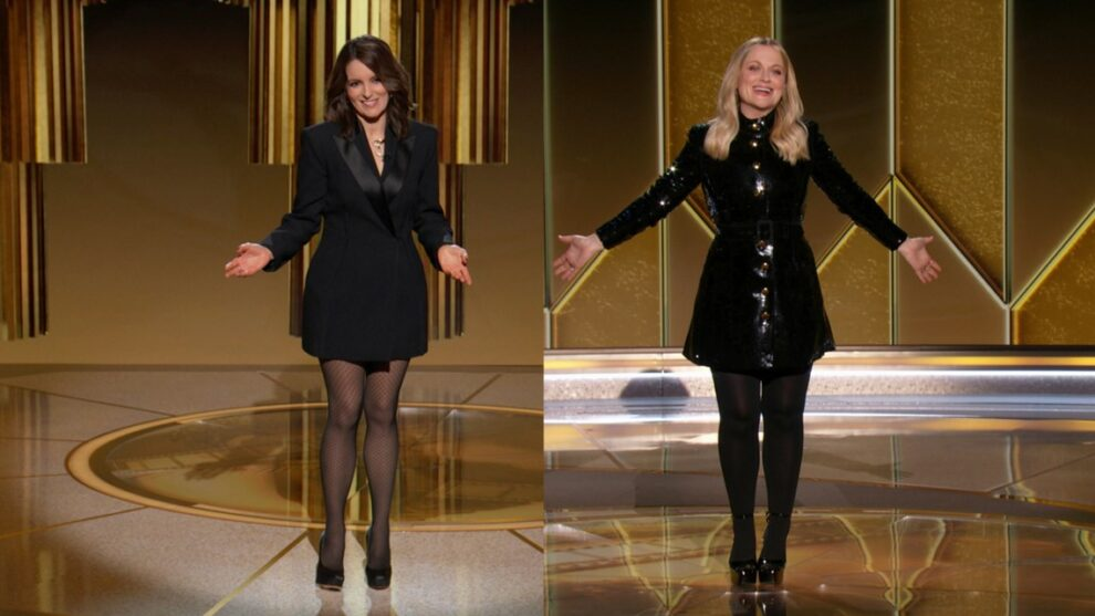 Golden Globes 2021 fashion: Best outfits and top (virtual) red carpet looks