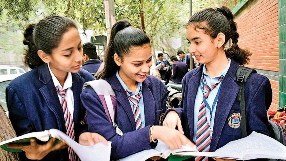 Cancellation of CBSE Class 10th Exams