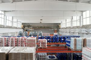 FDI Makes Complete Use of Warehousing and Logistics in India