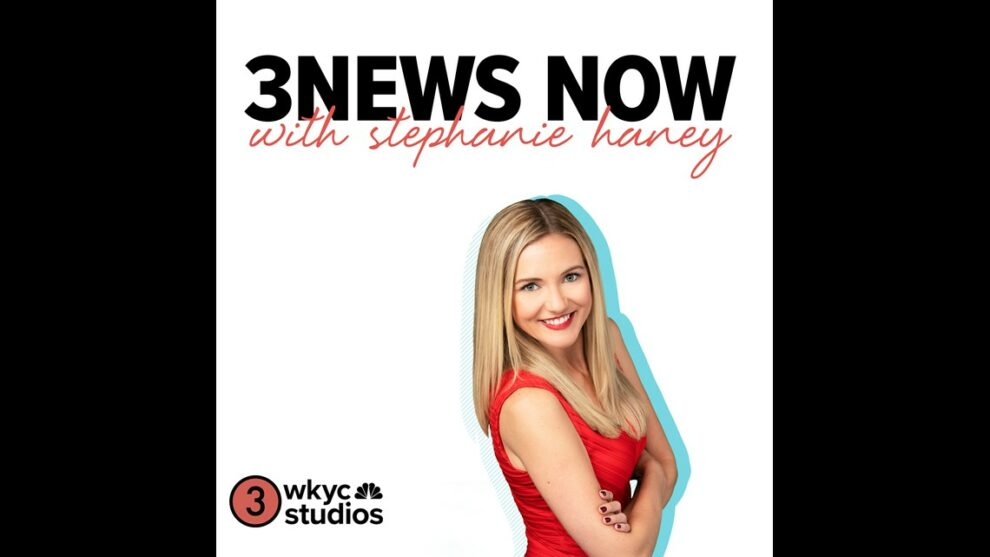 Now you can get your 3News Now digital updates as a podcast