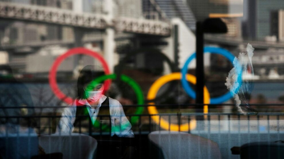 Pfzier and BioNTech to donate vaccines for Olympic athletes