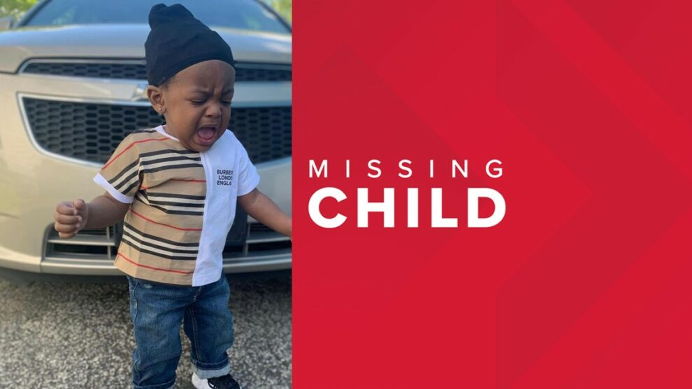 Cleveland police safely locate missing 1-year-old reported