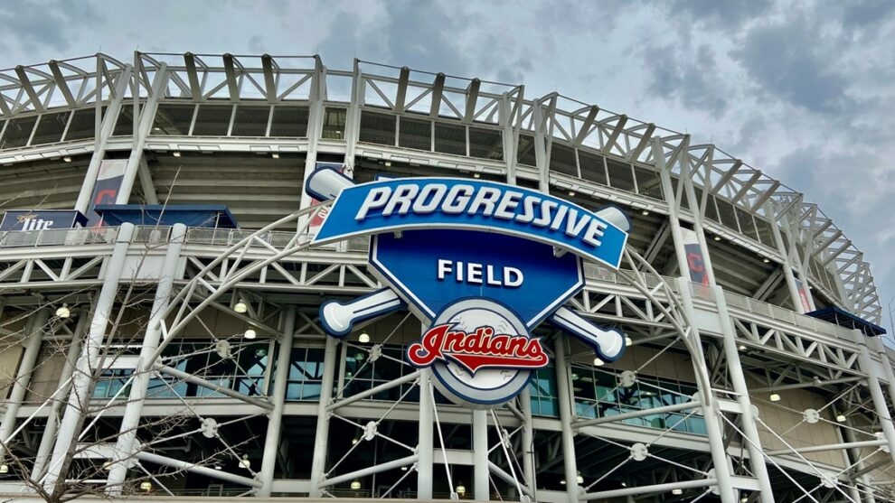 Cleveland Indians to host inaugural