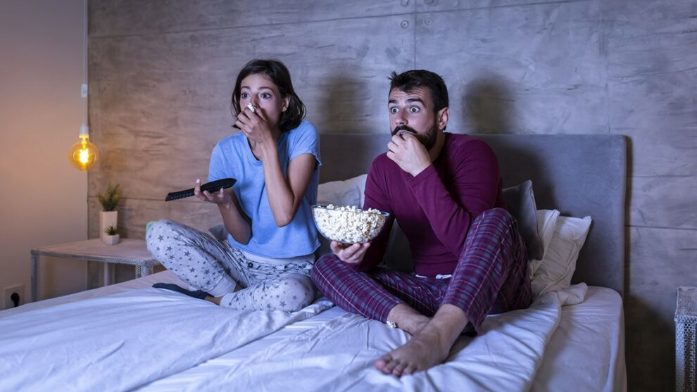 How to make $2,400 watching TV for 24 hours.