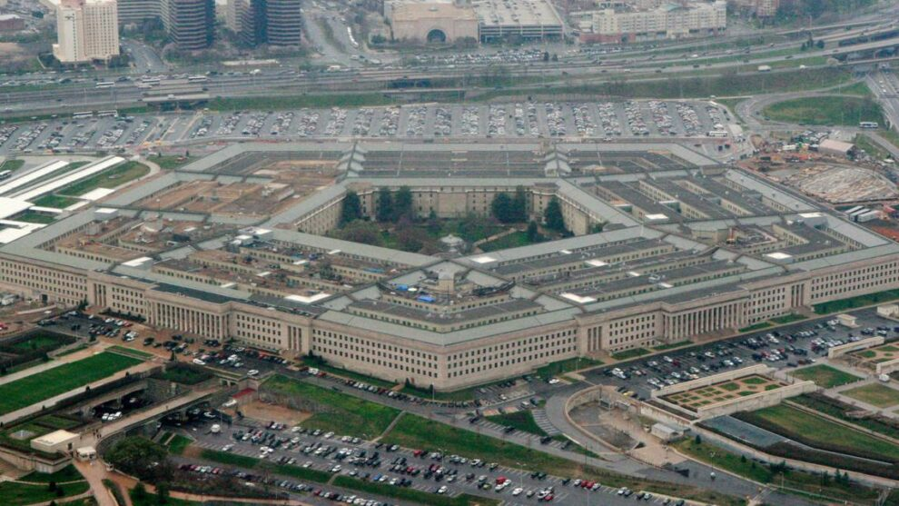 US officials claim 1% uptick of military sexual assault reports in 2020