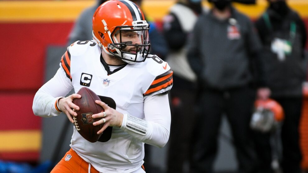 Cleveland Browns to face Kansas City Chiefs in Week 1 of 2021 season