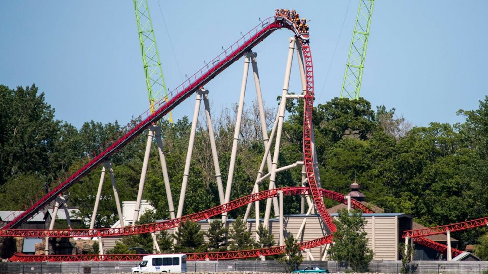 Cedar Point opening for 2021 season Friday: What