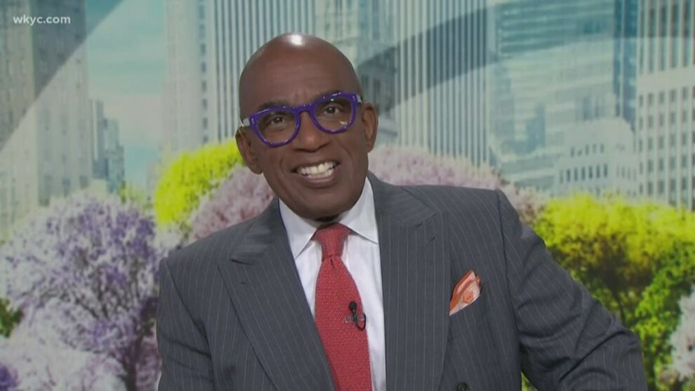 Al Roker coming to Cleveland to spotlight city in special