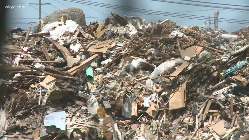 East Cleveland residents hoping for compensation as Ohio EPA sues Arco owner for dumpsite clean-up costs