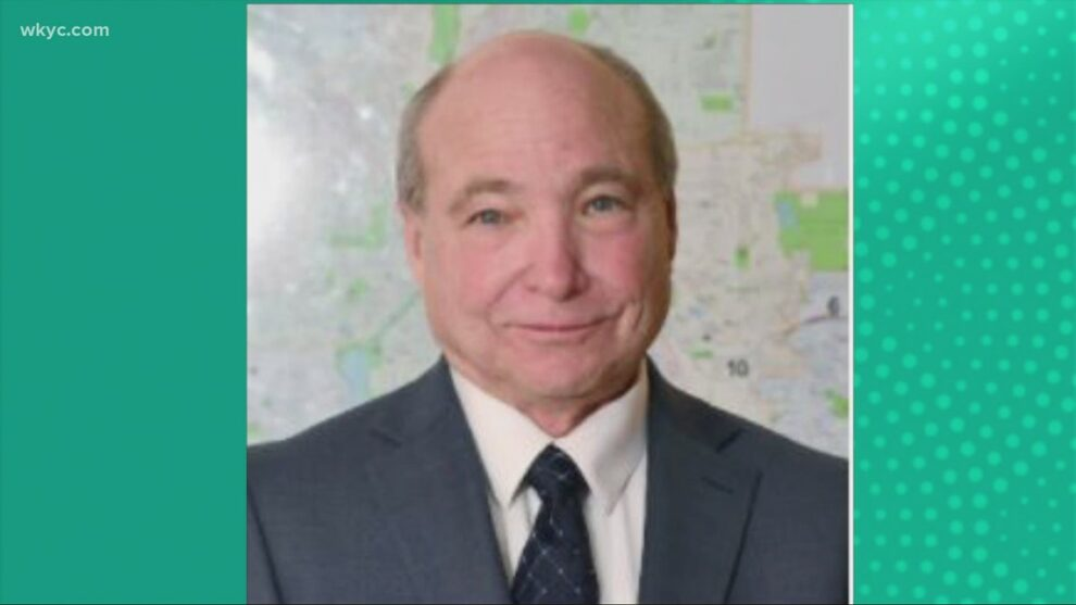 Akron City Councilman Rich Swirsky dies after battle with leukemia: