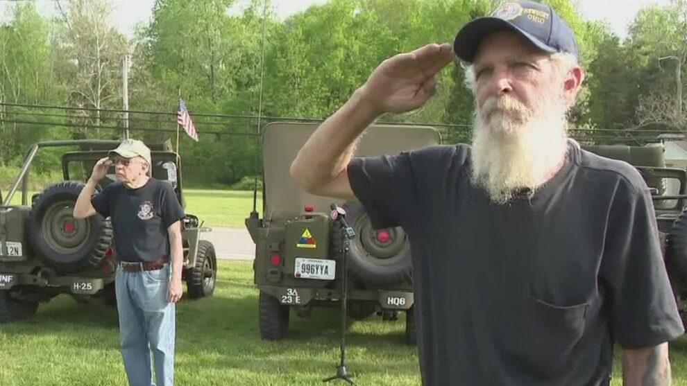 More than $10,000 raised for Geauga County Veteran Food Pantry; more donations needed