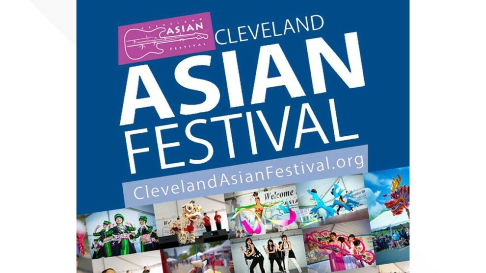 Cleveland Asian Festival returns after being canceled in 2020
