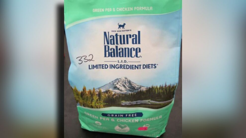 Check your cat food: Salmonella fears prompt recall