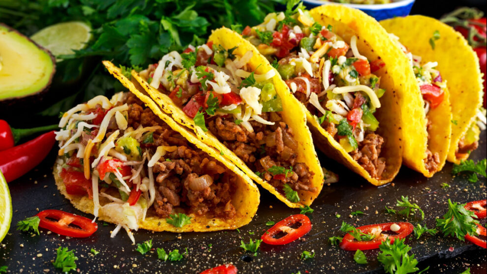 Cleveland Taco Week returns in May: Where you can get the best taco deals