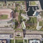Browns owners unveil proposal for Cleveland