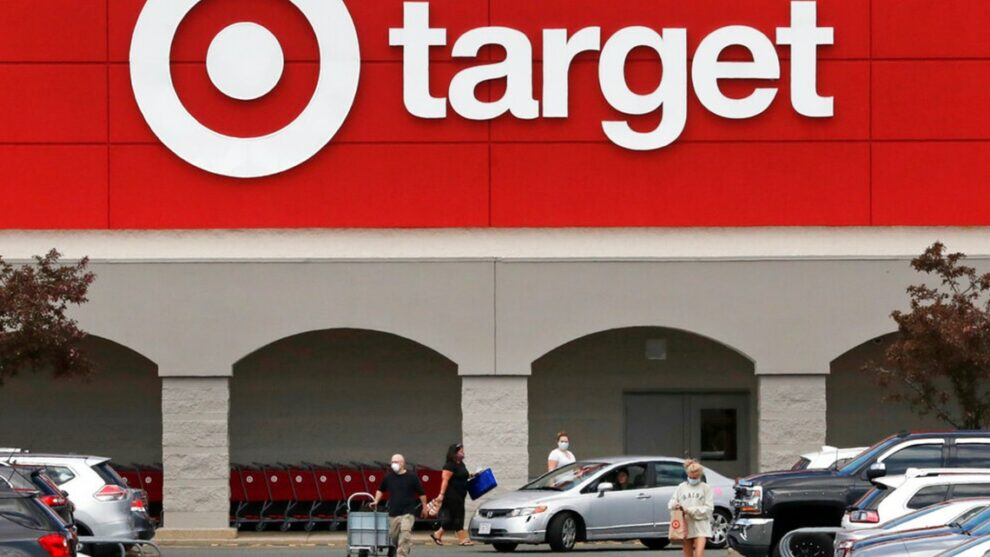 Target drops mask mandate for fully vaccinated customers, employees