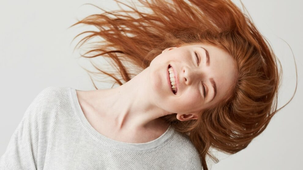 May 26 is World Redhead Day