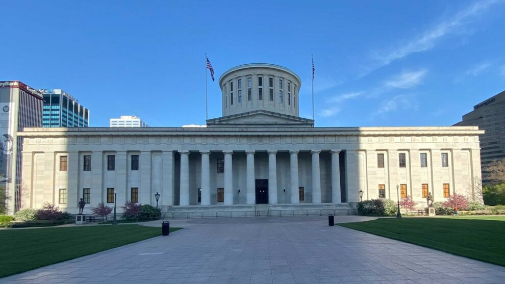 Gov. Mike DeWine announces Ohio will opt out of $300 federal unemployment program starting June 26