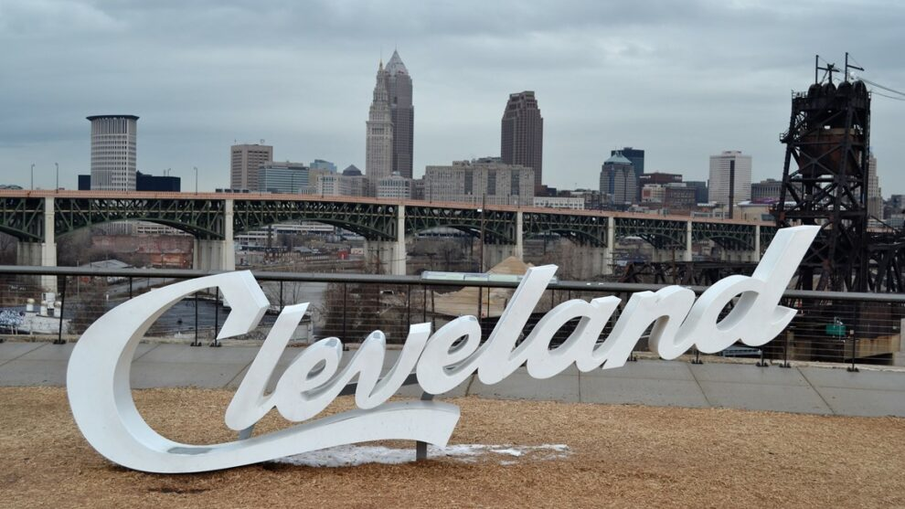 Throw down Thursday: Cleveland history edition