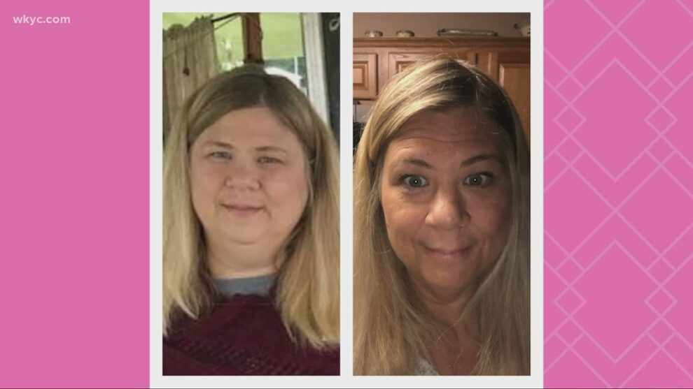 How a Newton Falls woman lost 95 pounds during the COVID-19 pandemic