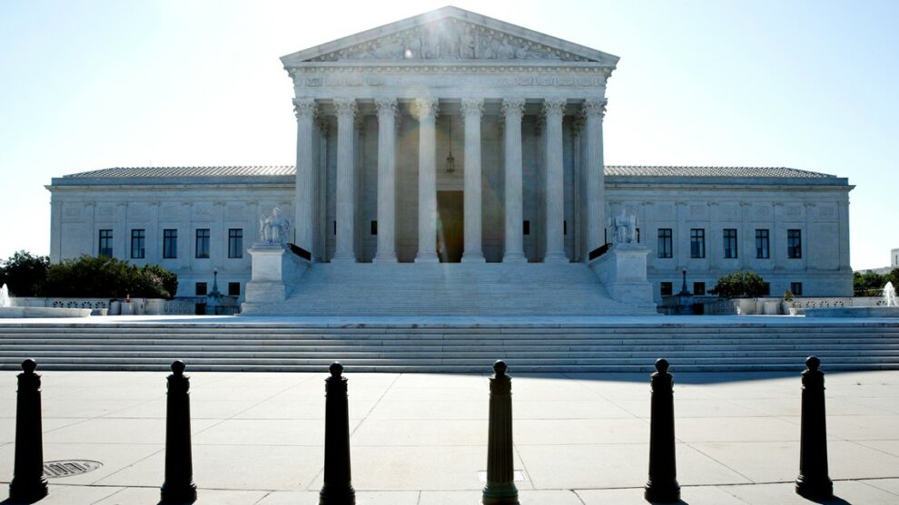 Supreme Court considers hearing a case on