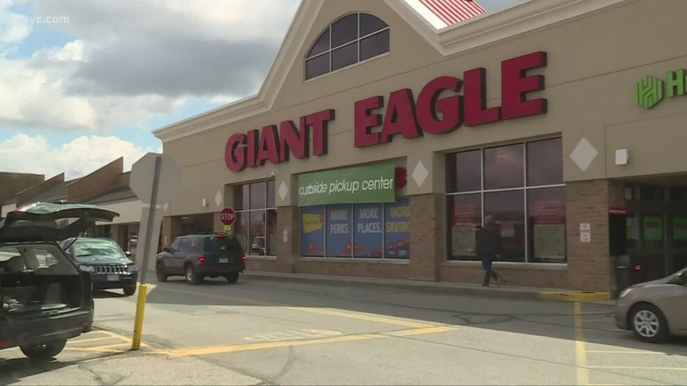 Giant Eagle no longer requiring appointments to receive the COVID-19 vaccine