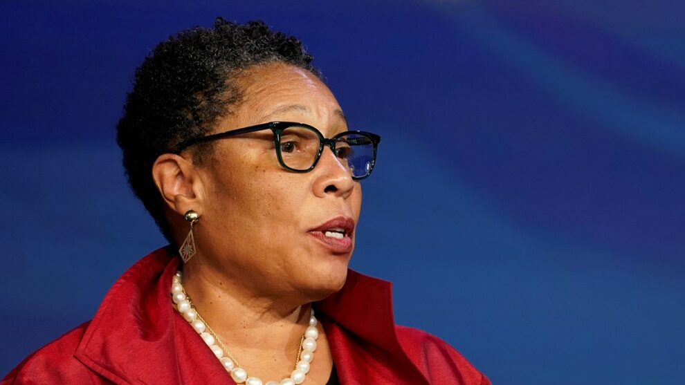 HUD Secretary Marcia Fudge violated Hatch Act, government watchdog finds