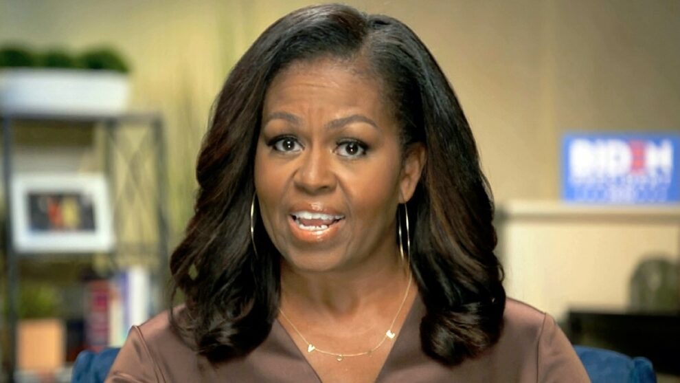 Michelle Obama teaming up with Partnership for a Healthier America and CMSD CEO Eric Gordon to bring meals to 3,000 Northeast Ohio families