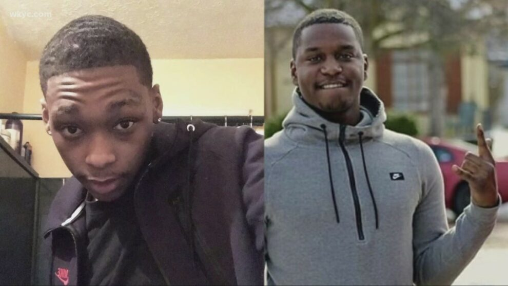 Cleveland families seeking justice for murdered loved ones