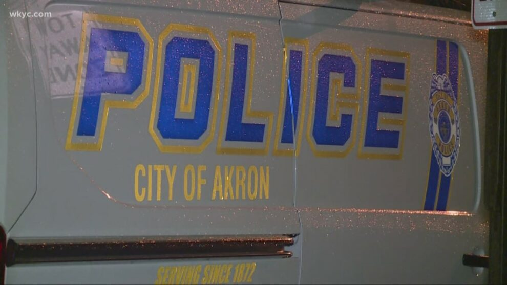 Search for Akron