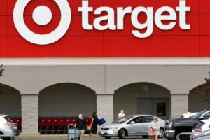 Target holds 3 days of online deals to rival Amazon