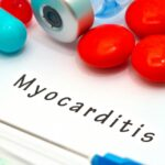 Ohio Department of Health holds briefing on COVID-19, Vaccines and Myocarditis