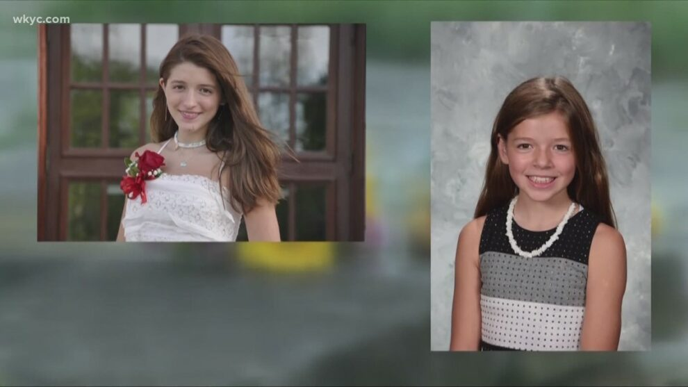Friends and classmates hold lemonade stand in honor of Scout and Chasey Scaravilli, raise money for Little Free Library