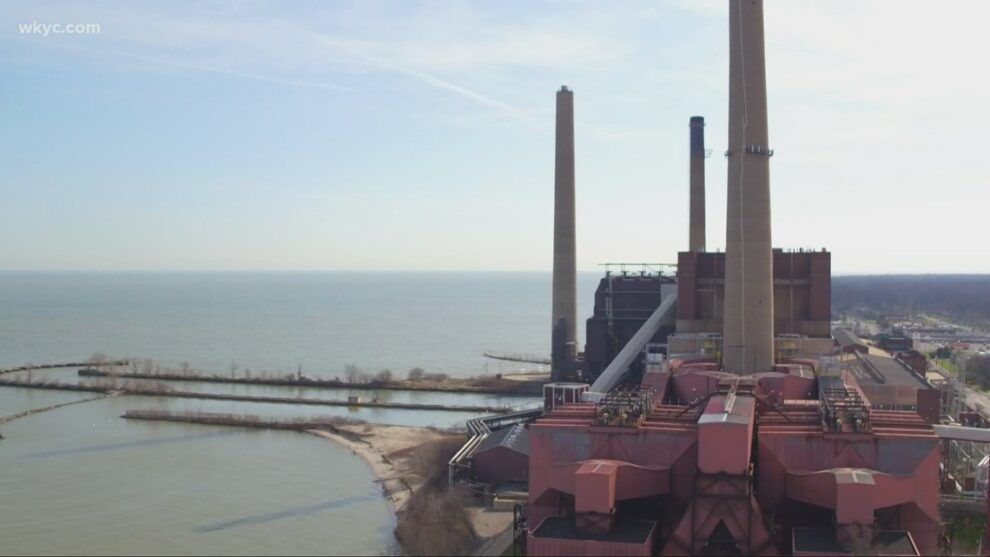Avon Lake plans to close nearly 100-year-old power plant, redevelop site