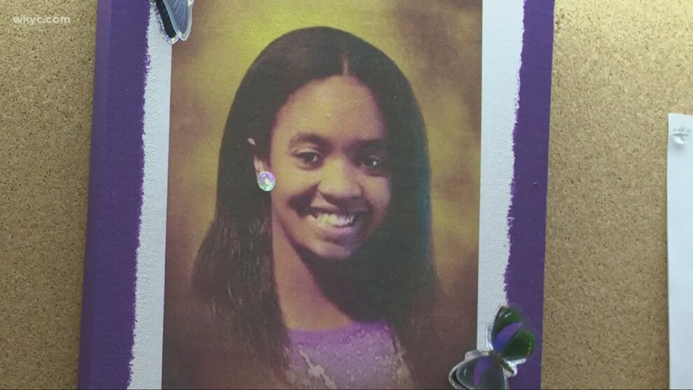 WATCH LIVE: Community marks birthday of Alianna DeFreeze with protest against urban blight in Cleveland