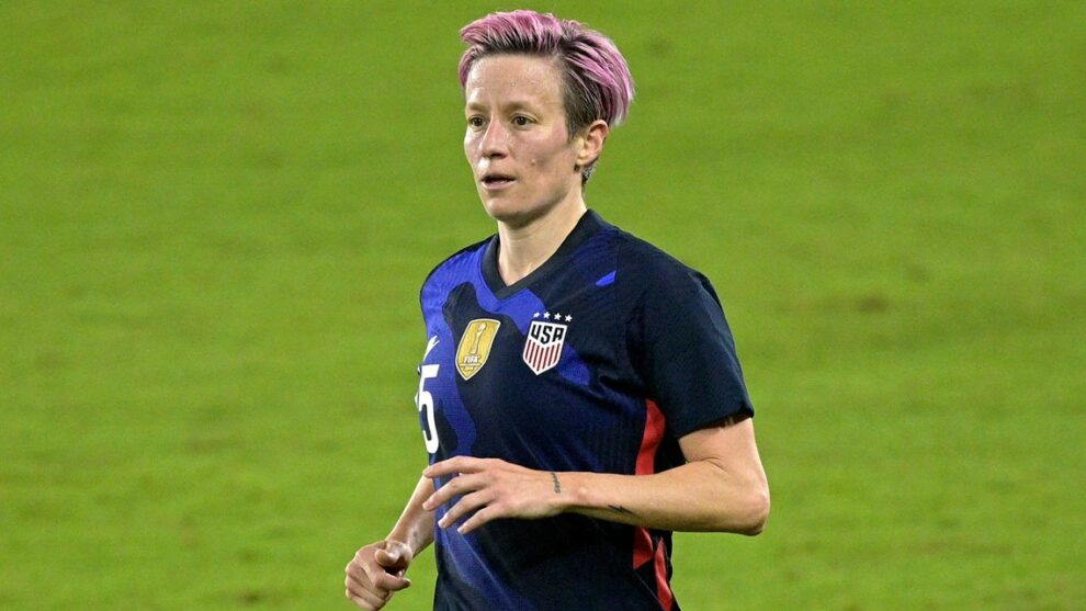US World Cup 2026 funds could be withheld over equal pay issue under Senate bill