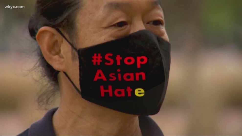 Invisible No More: Northeast Ohio Asian Americans finding their voices and speaking out against AAPI hate
